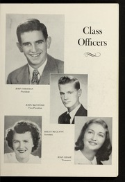 Page 15, 1949 Edition, Weymouth High School - Reflector Yearbook (Weymouth, MA) online yearbook collection