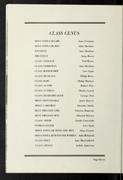 Page 16, 1949 Edition, Weymouth High School - Reflector Yearbook (Weymouth, MA) online yearbook collection