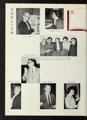 Page 16, 1960 Edition, Weymouth High School - Reflector Yearbook (Weymouth, MA) online yearbook collection