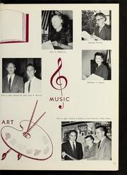 Page 17, 1960 Edition, Weymouth High School - Reflector Yearbook (Weymouth, MA) online yearbook collection