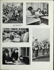 Page 11, 1967 Edition, Weymouth High School - Reflector Yearbook (Weymouth, MA) online yearbook collection