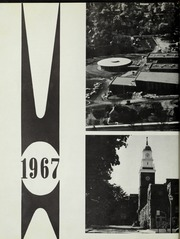 Page 6, 1967 Edition, Weymouth High School - Reflector Yearbook (Weymouth, MA) online yearbook collection
