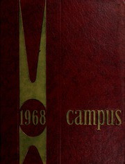 Weymouth High School - Reflector Yearbook (Weymouth, MA) online yearbook collection, 1968 Edition, Page 1