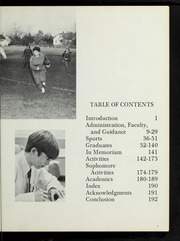 Page 11, 1968 Edition, Weymouth High School - Reflector Yearbook (Weymouth, MA) online yearbook collection