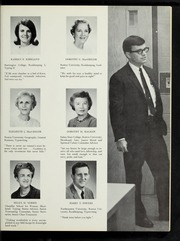 Page 15, 1968 Edition, Weymouth High School - Reflector Yearbook (Weymouth, MA) online yearbook collection