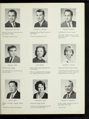 Page 17, 1968 Edition, Weymouth High School - Reflector Yearbook (Weymouth, MA) online yearbook collection