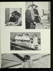 Page 9, 1968 Edition, Weymouth High School - Reflector Yearbook (Weymouth, MA) online yearbook collection