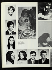 Page 146, 1971 Edition, Weymouth High School - Reflector Yearbook (Weymouth, MA) online yearbook collection