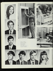 Page 148, 1971 Edition, Weymouth High School - Reflector Yearbook (Weymouth, MA) online yearbook collection