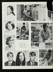 Page 156, 1971 Edition, Weymouth High School - Reflector Yearbook (Weymouth, MA) online yearbook collection