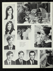 Page 158, 1971 Edition, Weymouth High School - Reflector Yearbook (Weymouth, MA) online yearbook collection