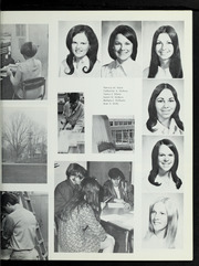 Page 159, 1971 Edition, Weymouth High School - Reflector Yearbook (Weymouth, MA) online yearbook collection