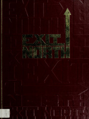 Weymouth High School - Reflector Yearbook (Weymouth, MA) online yearbook collection, 1972 Edition, Page 1