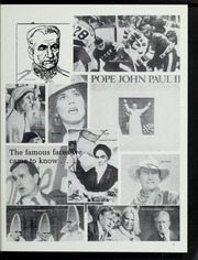 Page 15, 1980 Edition, Weymouth High School - Reflector Yearbook (Weymouth, MA) online yearbook collection