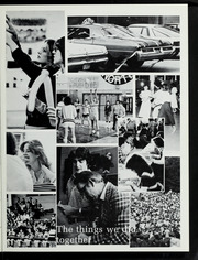 Page 7, 1980 Edition, Weymouth High School - Reflector Yearbook (Weymouth, MA) online yearbook collection