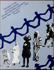 Page 14, 1981 Edition, Weymouth High School - Reflector Yearbook (Weymouth, MA) online yearbook collection