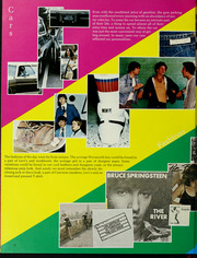 Page 16, 1981 Edition, Weymouth High School - Reflector Yearbook (Weymouth, MA) online yearbook collection