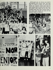 Page 17, 1986 Edition, Weymouth High School - Reflector Yearbook (Weymouth, MA) online yearbook collection
