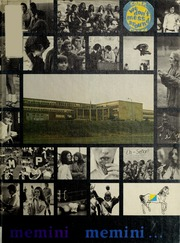 1975 Edition, Chicopee High School - Memini Yearbook (Chicopee, MA)
