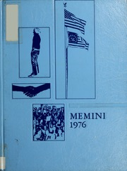 1976 Edition, Chicopee High School - Memini Yearbook (Chicopee, MA)