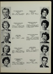 Page 19, 1963 Edition, Whitman Hanson Regional High School - Retrospect Yearbook (Whitman, MA) online yearbook collection