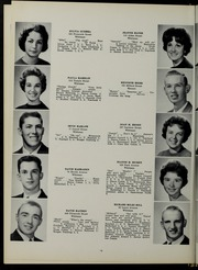 Page 20, 1963 Edition, Whitman Hanson Regional High School - Retrospect Yearbook (Whitman, MA) online yearbook collection