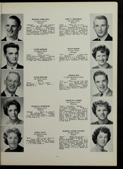 Page 21, 1963 Edition, Whitman Hanson Regional High School - Retrospect Yearbook (Whitman, MA) online yearbook collection