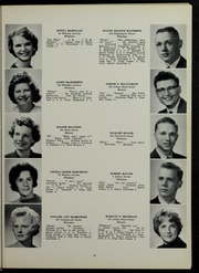 Page 23, 1963 Edition, Whitman Hanson Regional High School - Retrospect Yearbook (Whitman, MA) online yearbook collection