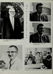 Page 12, 1972 Edition, Whitman Hanson Regional High School - Retrospect Yearbook (Whitman, MA) online yearbook collection