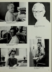Page 13, 1972 Edition, Whitman Hanson Regional High School - Retrospect Yearbook (Whitman, MA) online yearbook collection