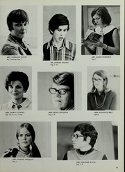 Page 15, 1972 Edition, Whitman Hanson Regional High School - Retrospect Yearbook (Whitman, MA) online yearbook collection