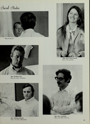 Page 17, 1972 Edition, Whitman Hanson Regional High School - Retrospect Yearbook (Whitman, MA) online yearbook collection