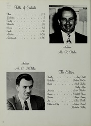 Page 8, 1972 Edition, Whitman Hanson Regional High School - Retrospect Yearbook (Whitman, MA) online yearbook collection