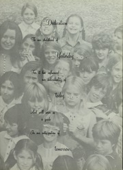 Page 9, 1972 Edition, Whitman Hanson Regional High School - Retrospect Yearbook (Whitman, MA) online yearbook collection