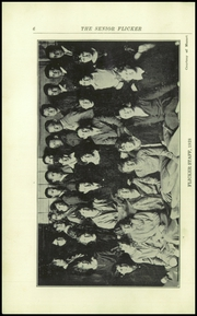 Page 8, 1928 Edition, Gloucester High School - Flicker Yearbook (Gloucester, MA) online yearbook collection