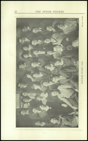 Page 14, 1929 Edition, Gloucester High School - Flicker Yearbook (Gloucester, MA) online yearbook collection