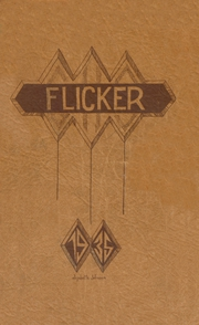 Gloucester High School - Flicker Yearbook (Gloucester, MA) online yearbook collection, 1935 Edition, Page 1