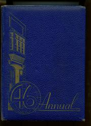 1946 Edition, Watertown High School - Annual Yearbook (Watertown, MA)