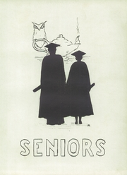Page 15, 1931 Edition, Winchester High School - Aberjona Yearbook (Winchester, MA) online yearbook collection