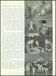 Page 17, 1943 Edition, Winchester High School - Aberjona Yearbook (Winchester, MA) online yearbook collection