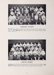 Page 12, 1953 Edition, Saugus High School - Tontoquonian Yearbook (Saugus, MA) online yearbook collection