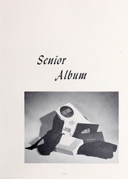 Page 15, 1953 Edition, Saugus High School - Tontoquonian Yearbook (Saugus, MA) online yearbook collection