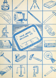 Page 3, 1953 Edition, Saugus High School - Tontoquonian Yearbook (Saugus, MA) online yearbook collection