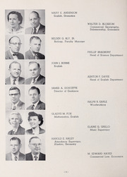 Page 8, 1953 Edition, Saugus High School - Tontoquonian Yearbook (Saugus, MA) online yearbook collection