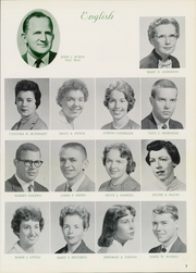 Page 11, 1961 Edition, Saugus High School - Tontoquonian Yearbook (Saugus, MA) online yearbook collection