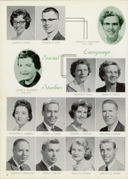 Page 12, 1961 Edition, Saugus High School - Tontoquonian Yearbook (Saugus, MA) online yearbook collection
