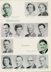 Page 13, 1961 Edition, Saugus High School - Tontoquonian Yearbook (Saugus, MA) online yearbook collection