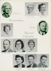 Page 15, 1961 Edition, Saugus High School - Tontoquonian Yearbook (Saugus, MA) online yearbook collection