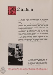 Page 12, 1939 Edition, Milford High School - Oak Lily and Ivy Yearbook (Milford, MA) online yearbook collection