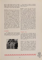 Page 17, 1939 Edition, Milford High School - Oak Lily and Ivy Yearbook (Milford, MA) online yearbook collection